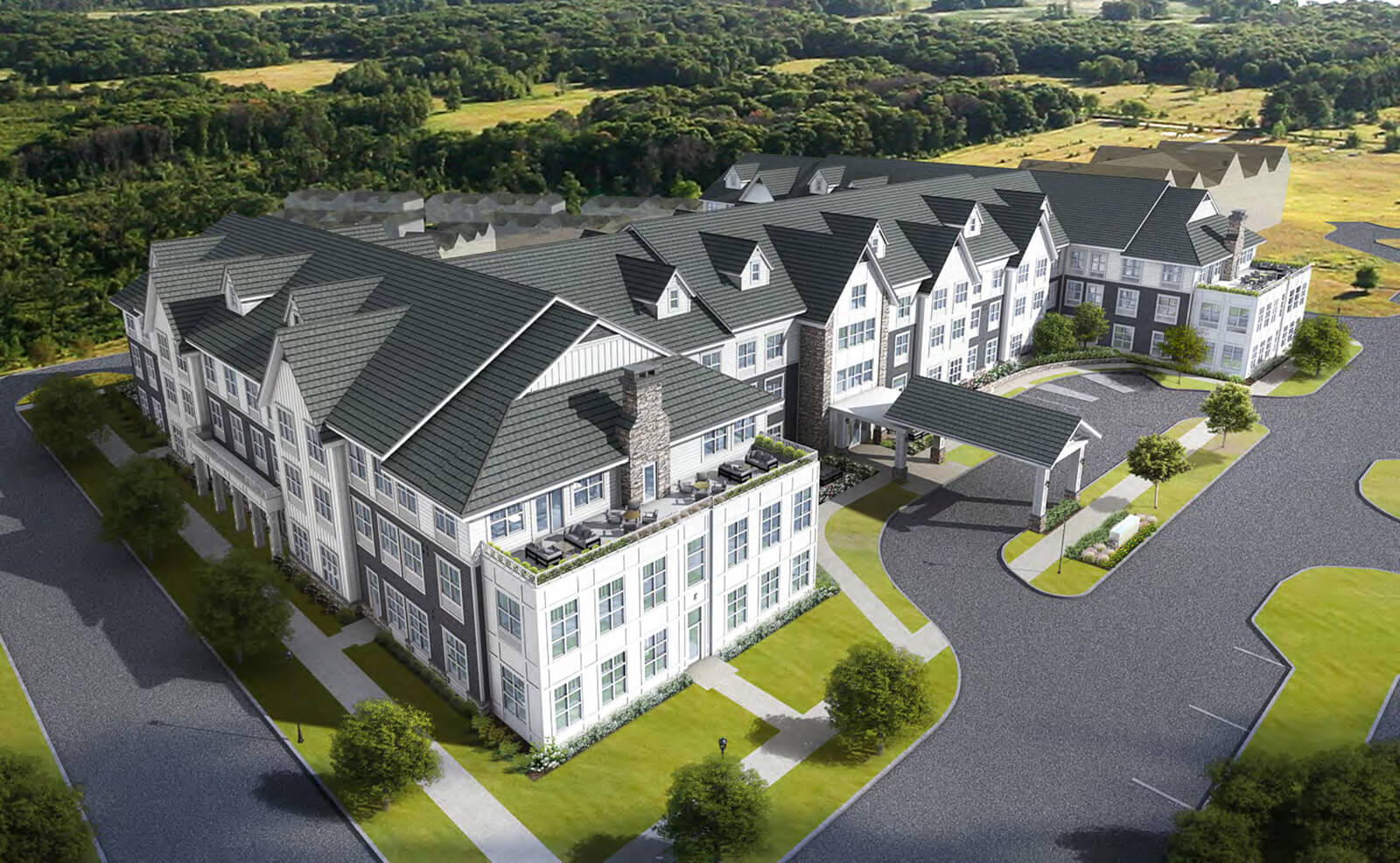 SENIOR LIVING OPTIONS AT SIMSBURY